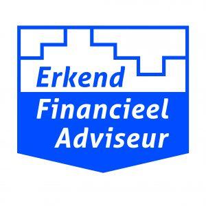 Erkend Financieel Adviseur keurmerk