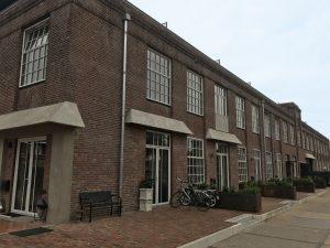 KVL Leerfabriek appartementen Midden Brabant Advies Hypotheek