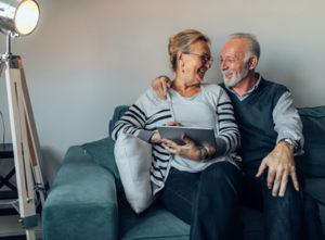 Senioren Hypotheek NHG Adfiz